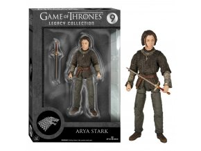 hra o truny game of thrones funko sberatelska figurka arya stark