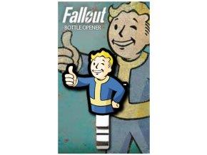 Otvírák Fallout - Vault boy