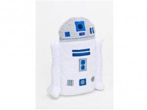 Plyšák Star Wars - R2-D2