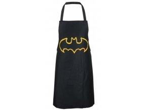 kuchyňská zástěra batman