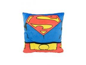 Polštář Superman - torso