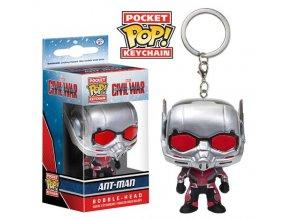 FUNKO Přívěsek Avengers - Ant-Man