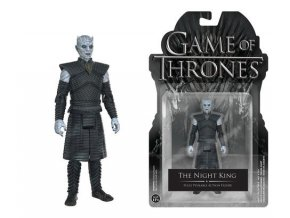 FUNKO Figurka Hra o trůny - Night King