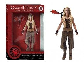FUNKO Figurka Hra o trůny - Daenerys Targaryen