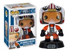 FUNKO Figurka Star Wars - Luke X-Wing Pilot