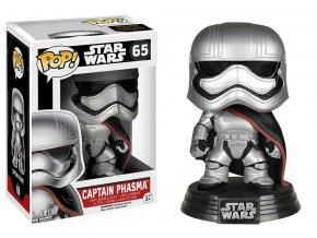FUNKO Figurka Star Wars - Captain Phasma