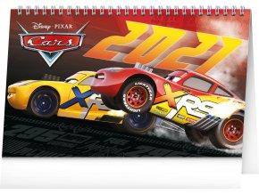 stolni kalendar auta 3 2021 23 1 x 14 5 cm 417008 15