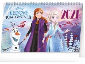 stolni kalendar frozen ledove kralovstvi ii 2021 23 1 x 14 5 cm 438812 15