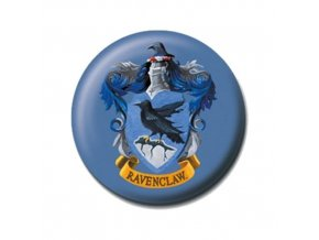 harry potter placka bradavice havraspar ravenclaw