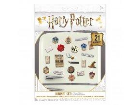 sada magnetek harry potter wizardry 21 ks 5f3b4fe978b67