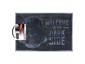 star wars rohozka welcome to the dark side pryzova