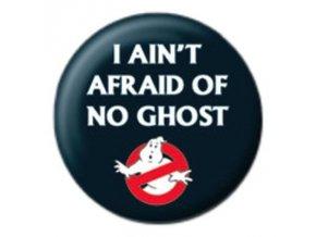 ghostbusters krotitele duchu placka aint afraid of ghosts