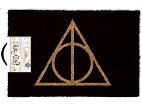 Rohožka Harry Potter - Relikvie smrti