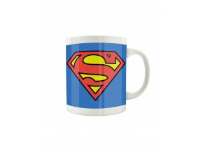 dc comics hrnek superman logo