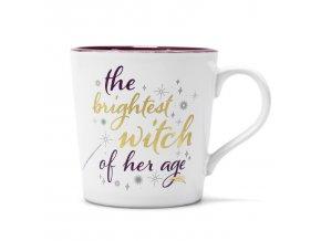 harry potter hermione mug hrnek1
