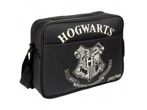 harry potter taska pres rameno bradavice hogwarts