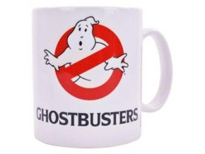 mug ghostbusters hrnek krotitele duchu
