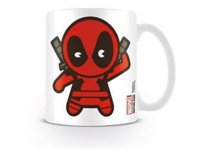 mug hrnek deadpool kawaii 2