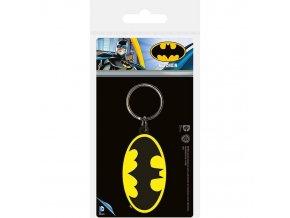 dc comics batman klicenka symbol