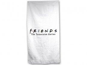 pratele friends rucnik logo