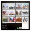 poznamkovy kalendar new york 2022 30 30 cm 60499 31