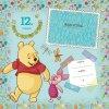 poznamkovy kalendar medvidek pu prvni rok ditete nedatovany 30 x 30 cm 26 0