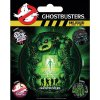 ghostbusters krotitele duchu vinylove samolepky ghosts and ghouls