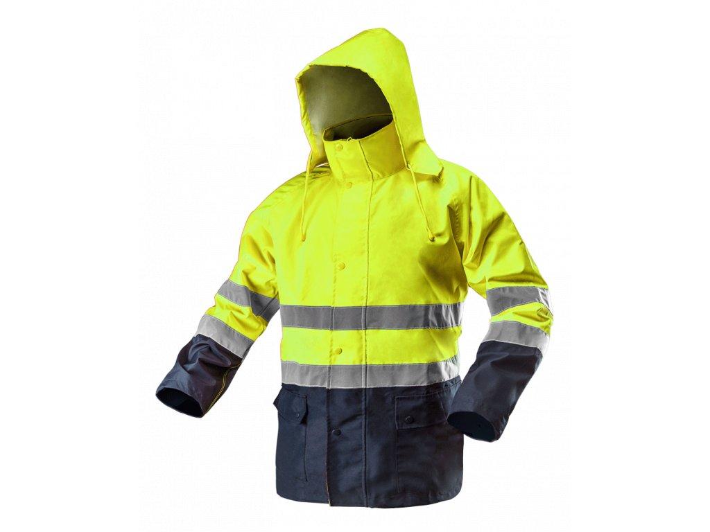pracovná bunda