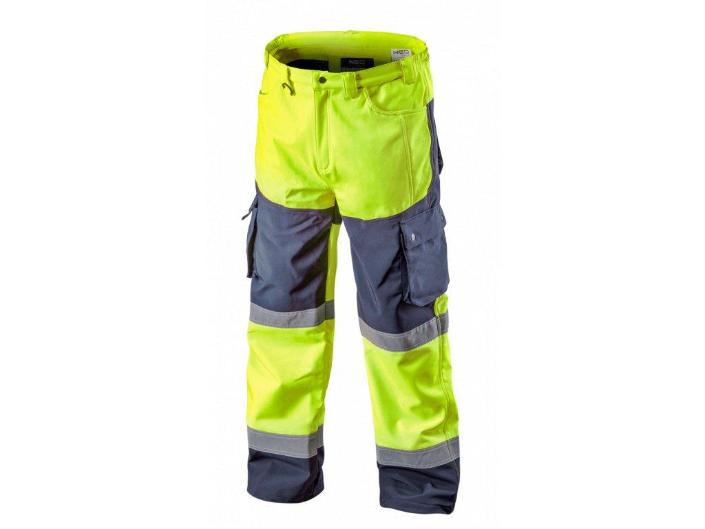pracovné nohavice