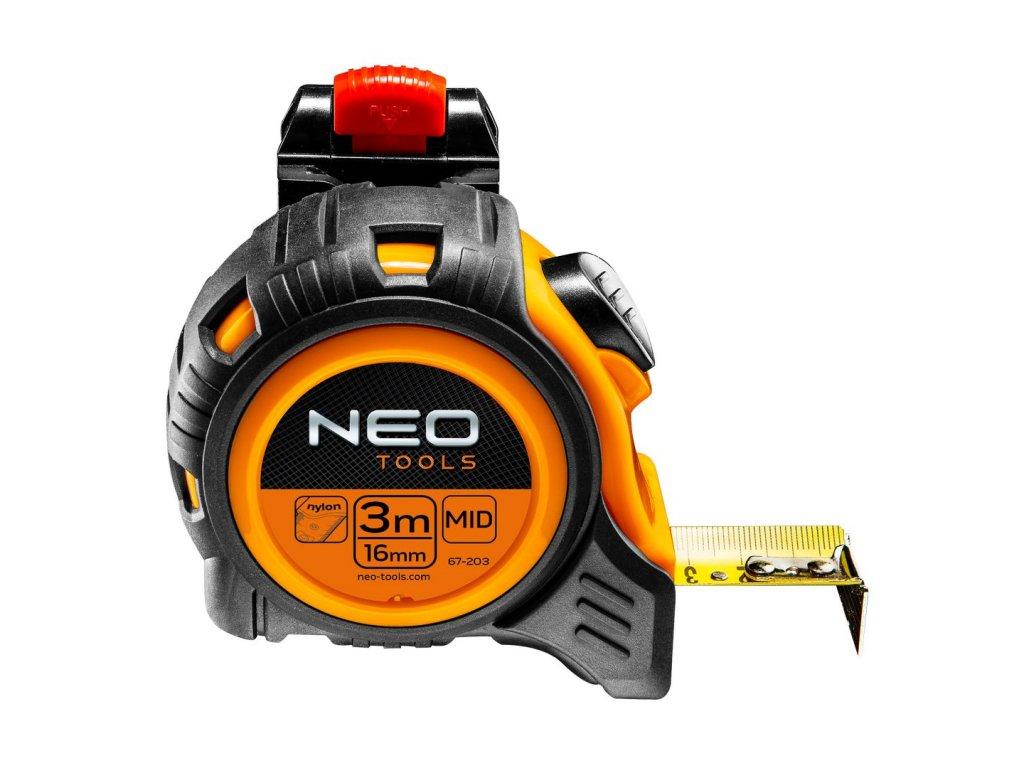 NEO 67-203 Zvinovací meter