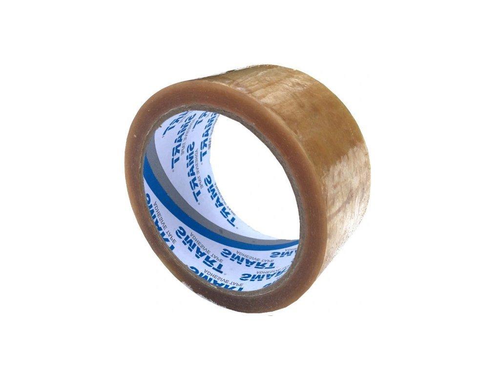 Lepiaca páska kaučuková 48mm x 66m