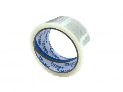 Smart lepiaca páska PP akrylát 48 mm x 66 m transparentná