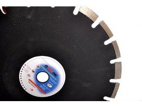MAR-POL diamantový rezný kotúč na asfalt 350mm