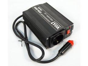 VOLT POLSKA  12V/230V, 500W, USB