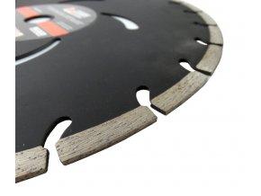 Diamantový rezný kotúč 350 X 25.4 mm POWER-ALT