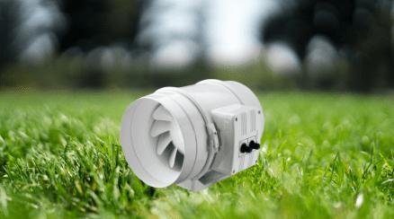 Vybíráme správný ventilátor: axiální vs radiální