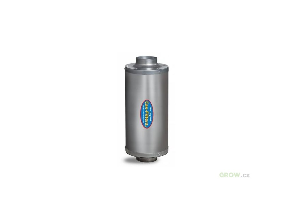 165135 1 can filters can prubezny filtr 1000 m3 h priruba 200 mm