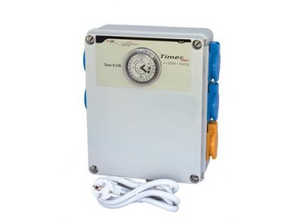 161265 1 gse general system engineering gse timer box ii 4x600w topeni 2000w 230v