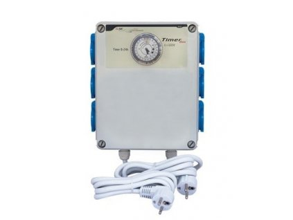 161271 1 gse general system engineering gse timer box ii 6x600w 230v