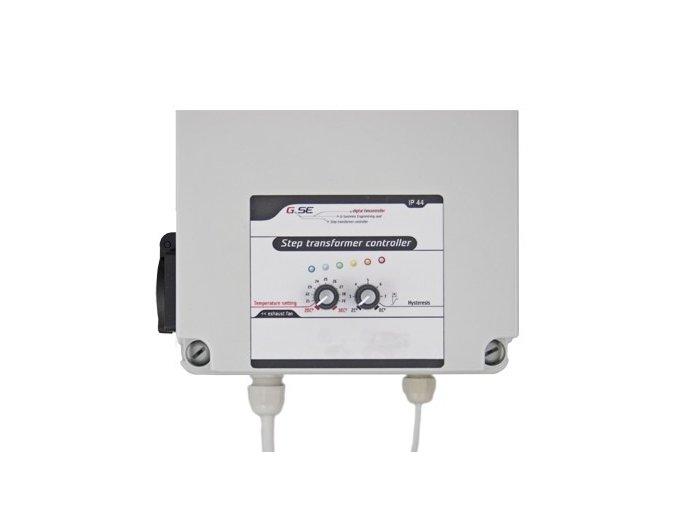 160938 1 gse general system engineering gse step transformer 8a krokovy regulator ventilatoru