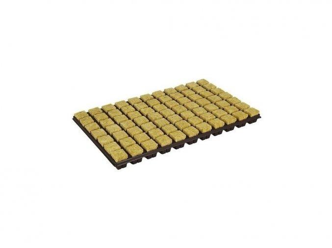 161667 1 grodan sadbovaci kostka 36x36x40mm v sadbovaci po 77ks