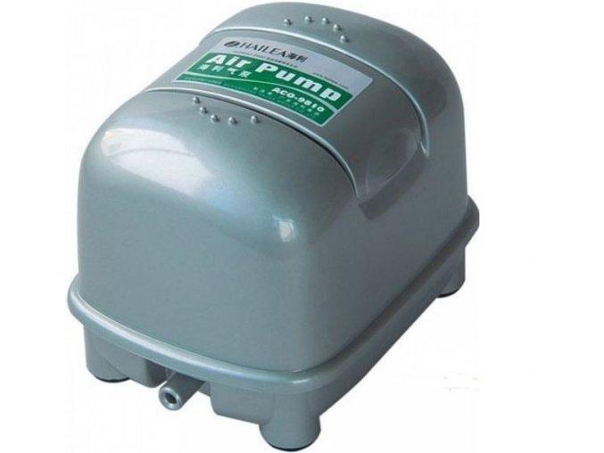 162300 1 vzduchovy kompresor hailea aco 9820 60l min odhlucneny