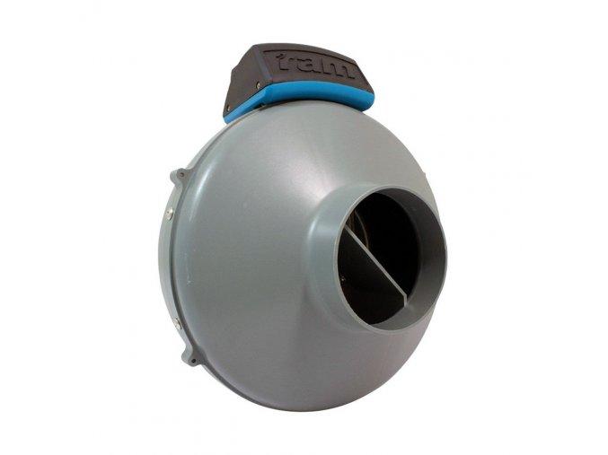 162630 1 ram ventilator typ ufo 100 mm 275m3 hod