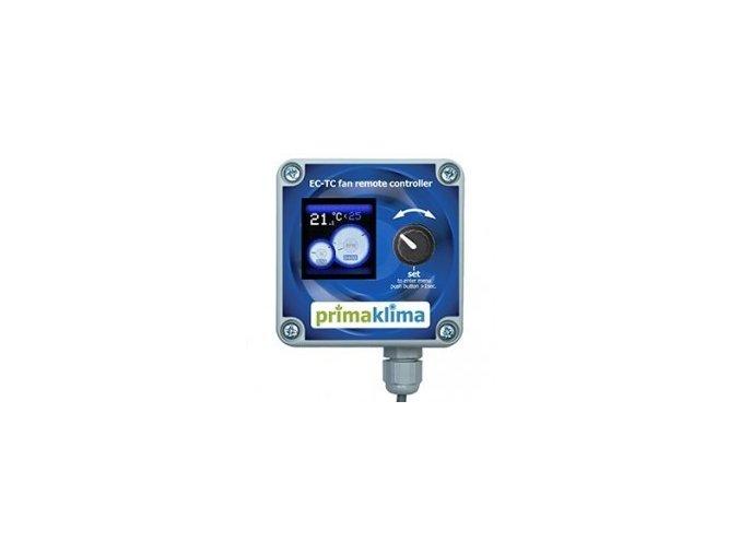162651 1 prima klima digitalni regulator teploty max min rychlosti