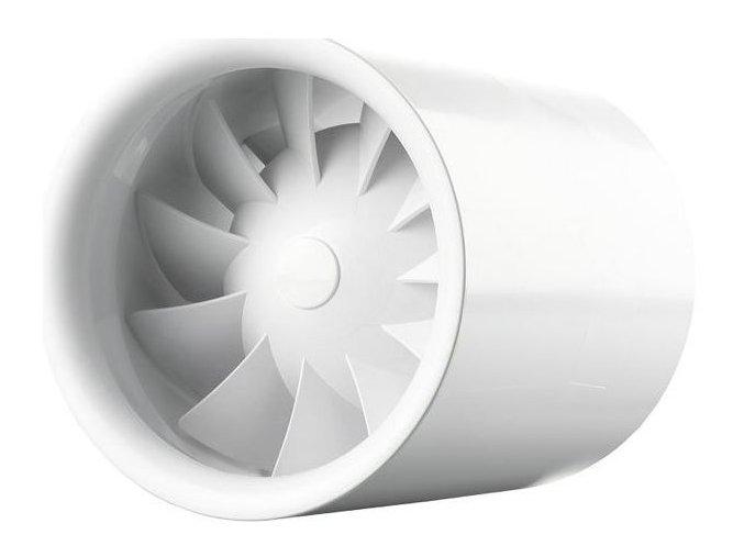 163152 1 ventilator vents quietline 125 185m3 h