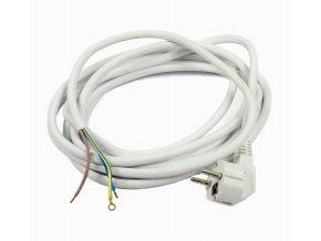 166854 flexo kabel 3x1 5mm delka 2m s euro koncovkou