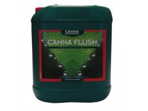 Canna Flush (Objem 250ml)