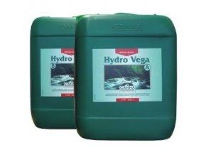 Canna Hydro Vega A+B (Objem 10l)