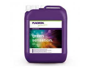 Plagron Green Sensation (Objem 500ml)