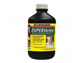 SUPERthrive 120ml (Použití doplňky)
